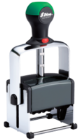 HM-6107 Heavy Metal Self-Inking Dater