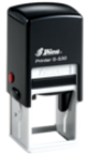 S-530 Self-Inking Stamp