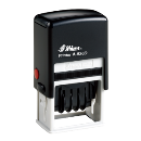 A-826D Self-Inking Dater