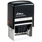 S-827D Self-Inking Dater