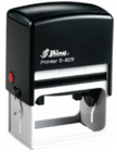 S-829 Self-Inking Stamp