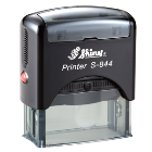 S-844 Self-Inking Stamp