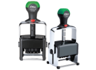 Shiny HM<BR>Self-Inking Daters